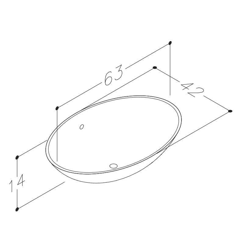Uovo Vask Mål