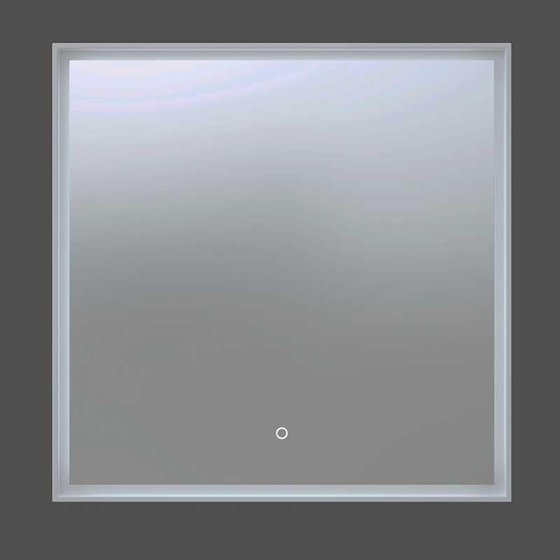 Lotus Stregtegning Spejl Mfl 80 80
