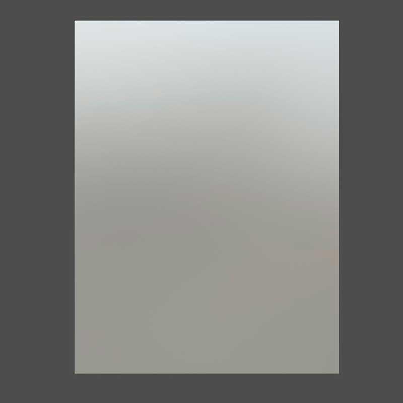 Primo Spejl Uden Lys